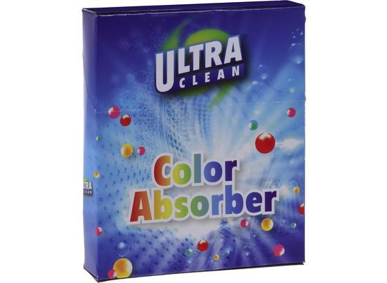 Farbfangtücher Ultra Clean - Weiß, Basics, Kunststoff (15/12,5/2,5cm)
