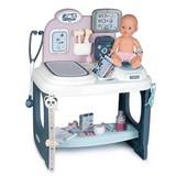 Puppen-Reiseset Baby Care Center - Multicolor, Basics, Kunststoff (49,6/19,8/59,4cm)