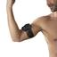 Muskelstimulator Maxxmee Set 4tlg - Schwarz/Orange, Basics, Kunststoff (8/6,5/2cm)