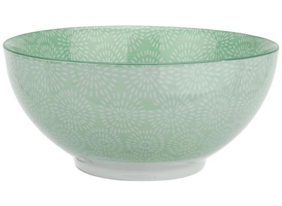 Miska Nina - mätovozelená, keramika (20cm) - Mömax modern living