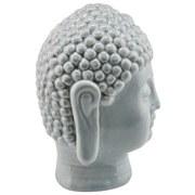 Buddha Gauri - Grau, Basics, Keramik (10/16/10,5cm) - Luca Bessoni