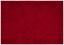 Badematte Liliane - Dunkelrot, KONVENTIONELL, Textil (60/90cm) - Ombra