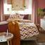 Poťah Na Vankúš Steffi Paspel -top- - staroružová, textil (40/40cm) - Mömax modern living