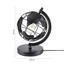Stolová Lampa Fynn Ø/v: 23/31cm, 25 Watt - čierna, Romantický / Vidiecky, kov (23/31cm) - Modern Living
