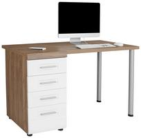 Schreibtisch AVENSIS geschlossen