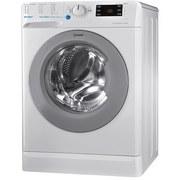 Waschmaschine Bwe 71453x Wsss Eu - Weiß, KONVENTIONELL, Kunststoff (59,5/84,5/56cm) - Indesit