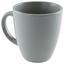 Kaffeebecher Fiorella - Grau, KONVENTIONELL, Keramik (0,3l) - Ombra