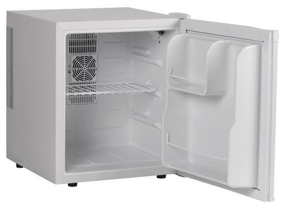 Minikühlschrank Sph8.002 Weiß - Weiß, Basics, Metall (44/51/48cm) - Livetastic