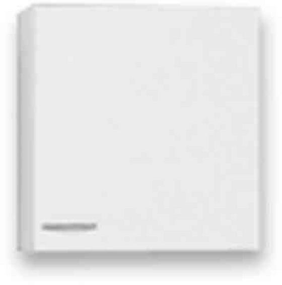 Kuchyňská Horní Skříňka Speed - bílá, Moderní, dřevěný materiál (50/54/32cm)