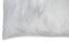 Kopfpolster mit Tencel-faser 70x90 cm - Weiß, KONVENTIONELL, Textil (70/90cm)