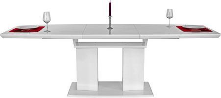 Ausziehbarer Esstisch bis 240 cm
