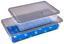 Unterbettroller Bruno II - Klar, KONVENTIONELL, Kunststoff - Plast 1