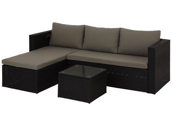 loungegarnitur sky modernes design. Black Bedroom Furniture Sets. Home Design Ideas