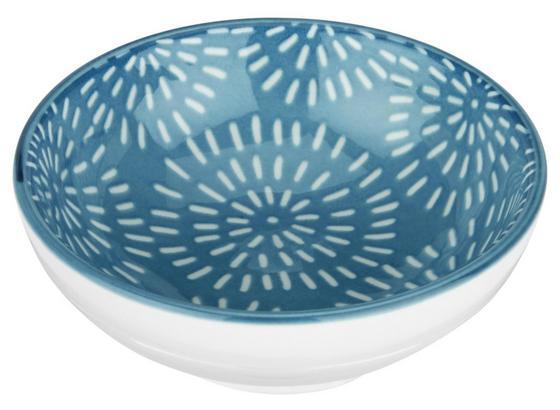 Misky Na Omáčky Nina - modrá, keramika (8cm) - Mömax modern living