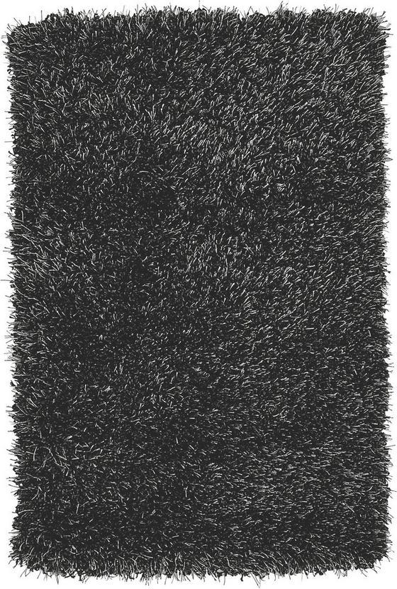 Koberec S Vysokým Vlasom Lambada 4 - antracitová (160/230cm) - Mömax modern living