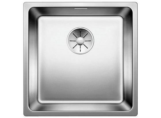 Spüle Blancoandano 400-if - Metall (44/40/19cm)