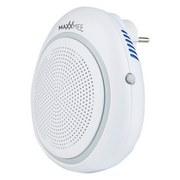 Luftreiniger Maxxmee mit Uv-Licht - Weiß, Basics, Kunststoff (15,2/15,2/0,9cm)