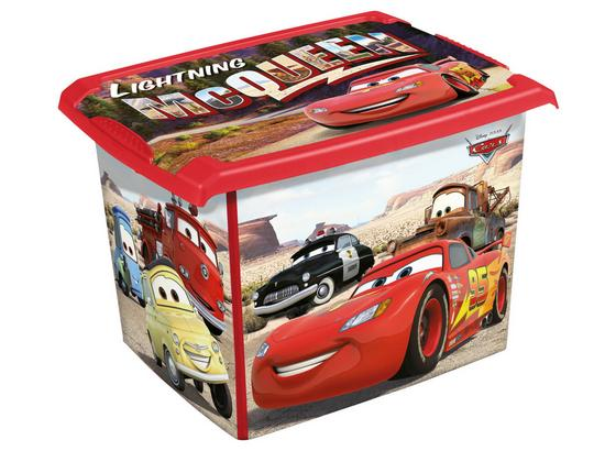 Aufbewahrungsbox Cars Online Kaufen Mobelix