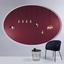 Závesné Svietidlo Luciana 4 - sivá/farby mosadze, Moderný, sklo (80/13.5/129cm) - Modern Living