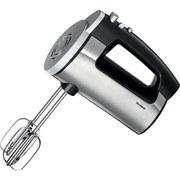 Handmixer Turbo Mix - Edelstahlfarben, MODERN, Metall (20/20/21cm)