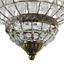 Závěsné Svítidlo Adele - Lifestyle, kov/sklo (23/185cm) - Mömax modern living