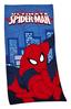 Velourtuch Spiderman - Multicolor, Textil (75/150cm)
