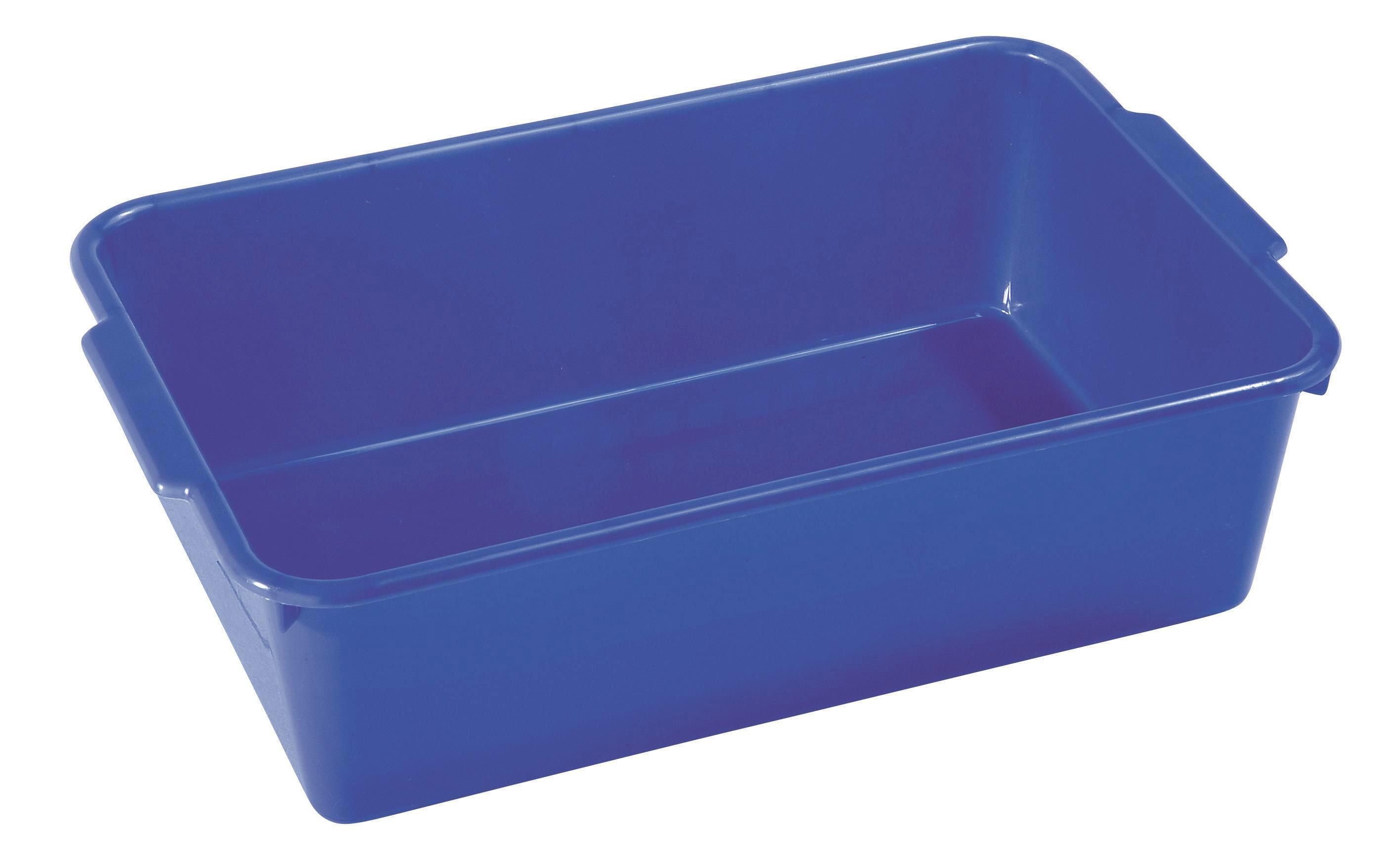 Tároló Edény Hw5a - piros/kék, konvencionális, műanyag