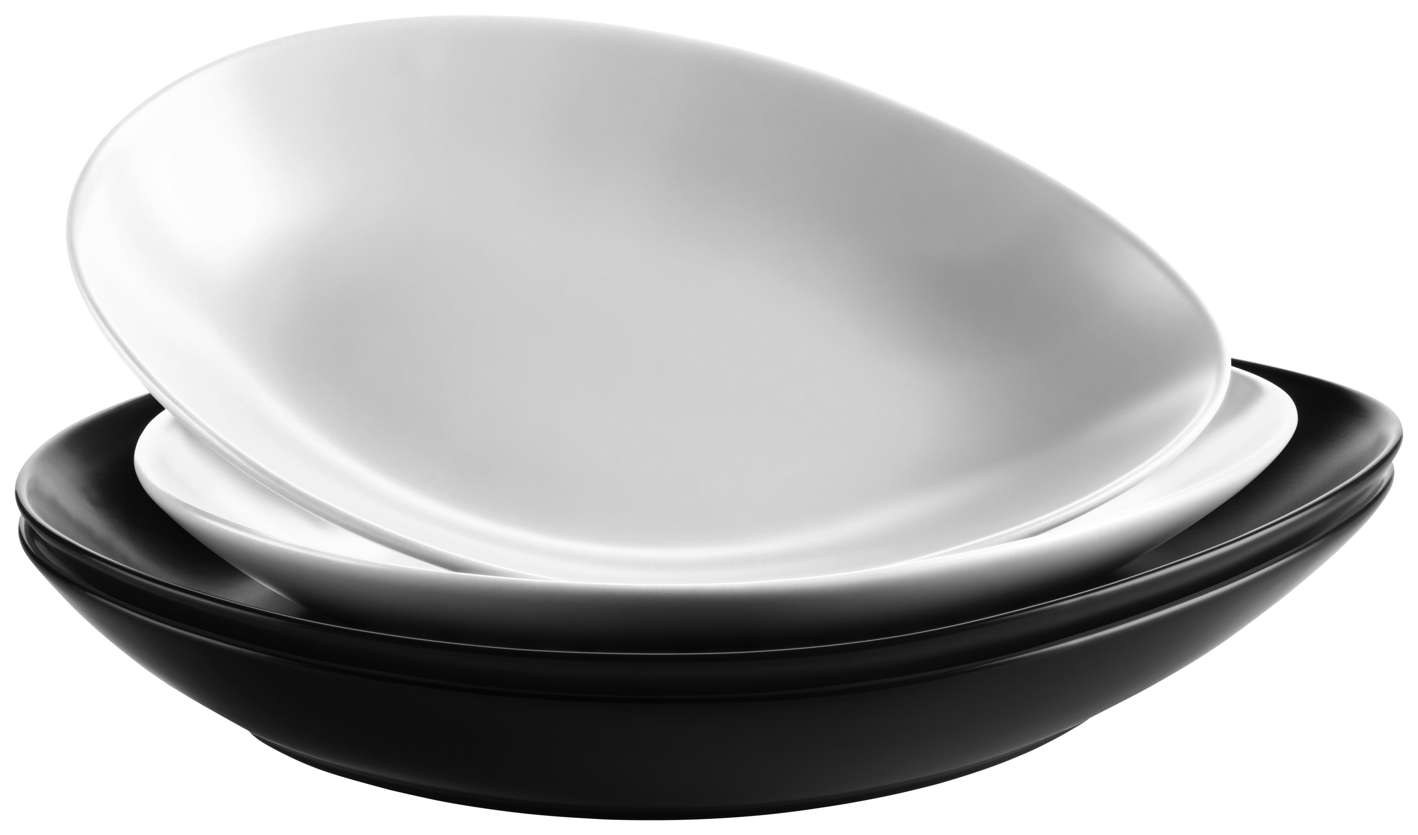 Modernes Teller Set Aus Keramik Kaufen