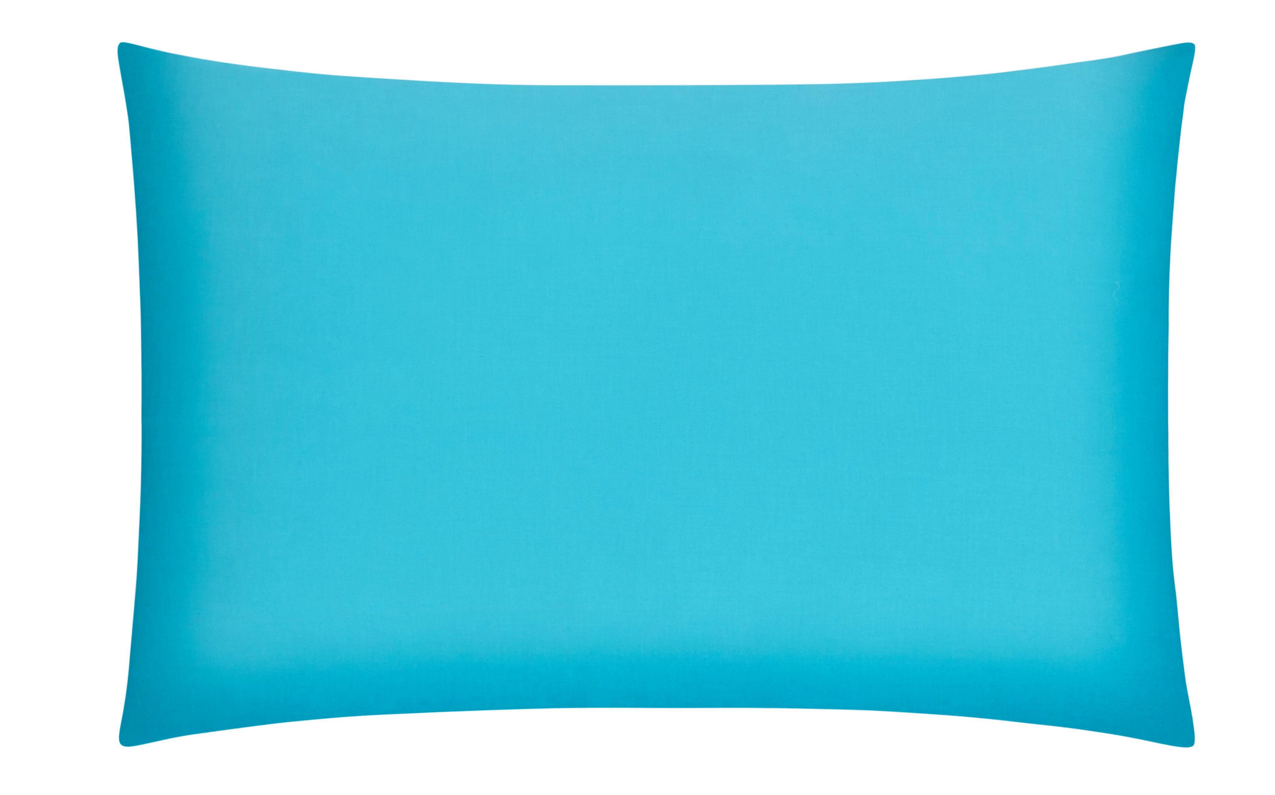 Povlak Na Polštář Belinda - petrolej/tyrkysová, textil (40/60cm) - PREMIUM LIVING