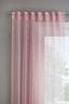 Fertigvorhang Amelia - Altrosa, KONVENTIONELL, Textil (140/245cm) - Ombra
