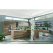 Kuchyně Na Míru Singapur - Moderní, kompozitní dřevo - Vertico