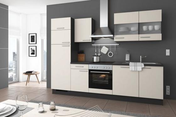 Küchenblock speedo 280cm magnolie magnolie lifestyle holzwerkstoff 280cm qcina