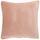 Polštář Ozdobný Susan -ext- -top- - růžová, textil (60/60cm) - Mömax modern living