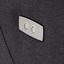 Wohnlandschaft Nightline ca. 306x167 cm - Silberfarben/Grau, MODERN, Holz/Textil (306/167cm) - Luca Bessoni