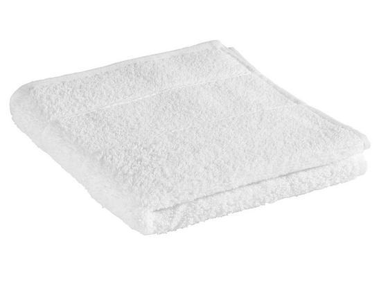 Malý Uterák Melanie - biela, textil (50/100cm) - Mömax modern living