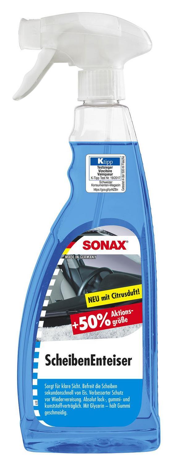Scheibenenteiser Sonax - Sonax