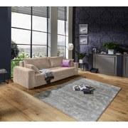 Veľká Pohovka Genf - béžová, Moderný, drevo/textil (248/90/103cm) - LUCA BESSONI
