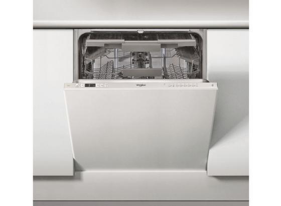 Umývačka Riadu Weic 3c26 F - Moderný, kov (59,5/82/57cm) - Whirlpool