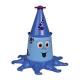 Badespielzeug Big-Kinderwasserspielzeug - Blau/Multicolor, Basics, Kunststoff (25/25/30cm) - BIG