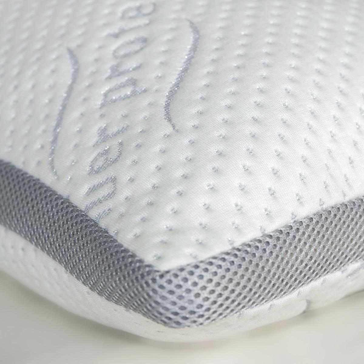 Nackenkissen für erholsamen Schlaf