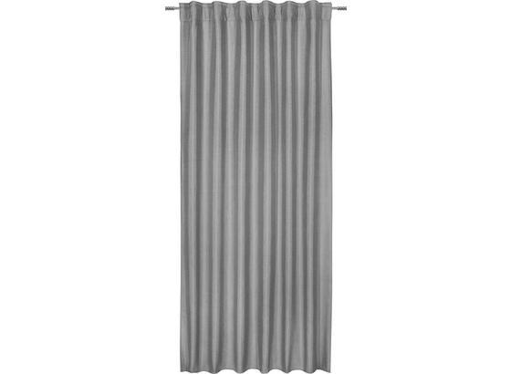 Zatemňovací Záves Thermo - sivá, Moderný, textil (140/245cm) - Mömax modern living