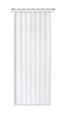Kombivorhang Timea - Weiß, MODERN, Textil (140/255cm) - Luca Bessoni