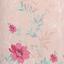 POSTEĽNÁ BIELIZEŇ ANTONELLA - ružová, Moderný, textil (140/200cm) - Premium Living