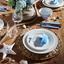 Talíř Dezertní Bonnie -top- - bílá, Moderní, keramika (20,3cm) - Mömax modern living