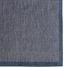 Hladce Tkaný Koberec Jan 3 - tmavě modrá, Moderní, textil (200/250cm) - Mömax modern living