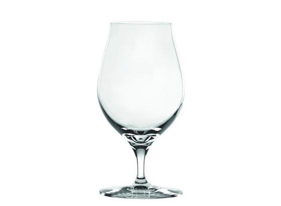 Biertulpe 2-teilig - Klar, KONVENTIONELL, Glas (17,5cm) - Spiegelau