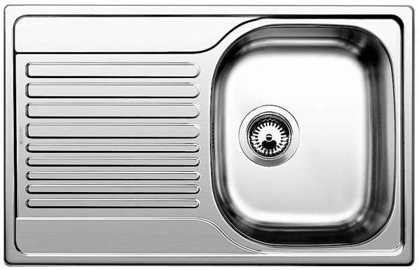 Dřez Blanco Tipo 45 S Compact - (78/50/17cm) - BLANCO