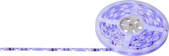 LED-flexband Stefan - Multicolor, KONVENTIONELL, Kunststoff (300/1/0,3cm) - Luca Bessoni