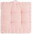 Polštář Bill - růžová, textil (40/40/9cm) - Mömax modern living