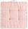 Polštář Bill - růžová, textilie (40/40/9cm) - Mömax modern living